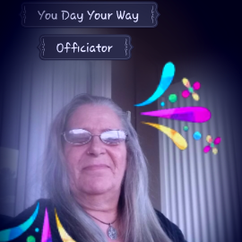 Your Day Your Way Officiator